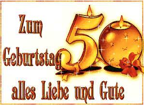 Reime Zum 50 Geburtstag Reim Vers Gedicht